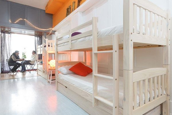 Hip Hostel - фото 5
