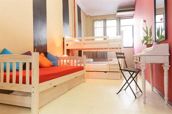 Hip Hostel - фото 6