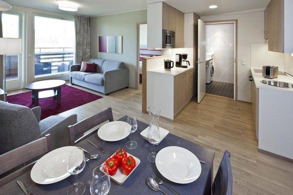 Holiday Club Katinkulta Superior Apartments - фото 12