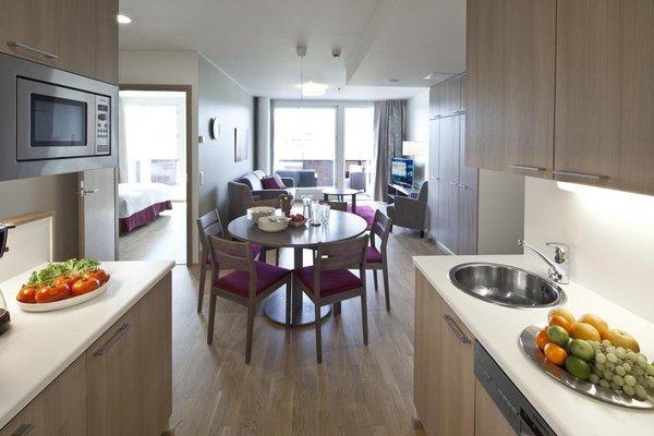 Holiday Club Katinkulta Superior Apartments - фото 13