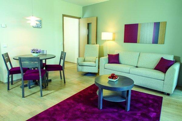 Holiday Club Katinkulta Superior Apartments - фото 5
