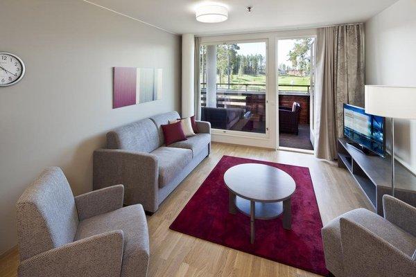 Holiday Club Katinkulta Superior Apartments - фото 6