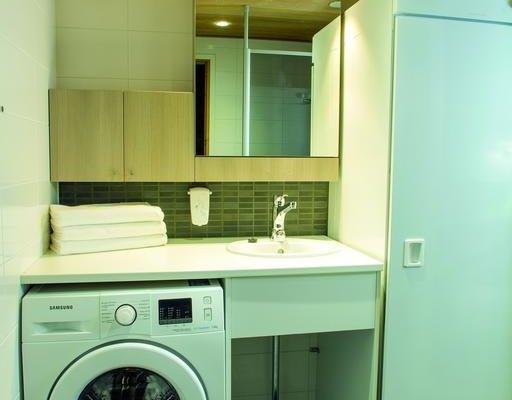 Holiday Club Katinkulta Superior Apartments - фото 7