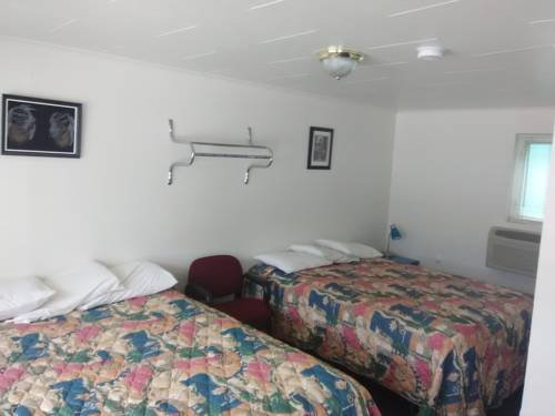 Photo of Trail Motel