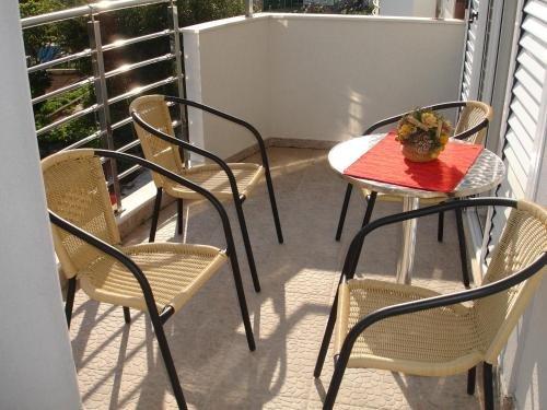 Apartments Dakic - фото 20