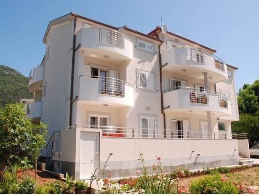 Apartments Dakic - фото 4