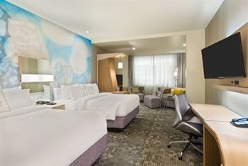 Photo of Courtyard by Marriott Buffalo Downtown/Canalside