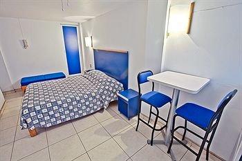 H Hotel Zona Medica - фото 11