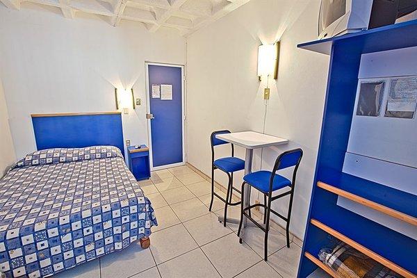 H Hotel Zona Medica - фото 5