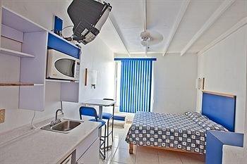 H Hotel Zona Medica - фото 9