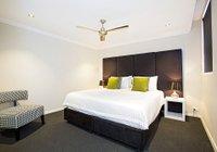 Отзывы Astina Serviced Apartments — Parkside