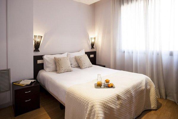 Camp Nou Apartments - фото 50