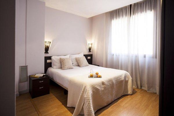 Camp Nou Apartments - фото 1