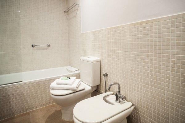 Camp Nou Apartments - фото 12