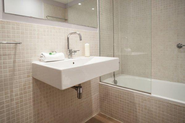 Camp Nou Apartments - фото 14