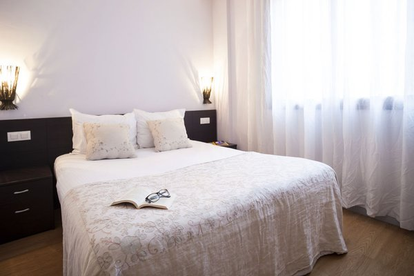 Camp Nou Apartments - фото 3