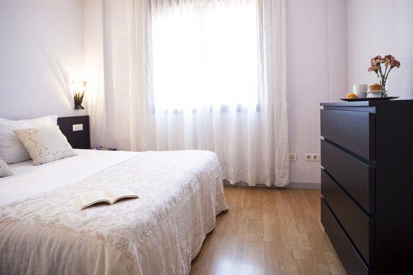 Camp Nou Apartments - фото 4