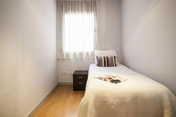 Camp Nou Apartments - фото 5