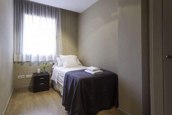 Camp Nou Apartments - фото 6