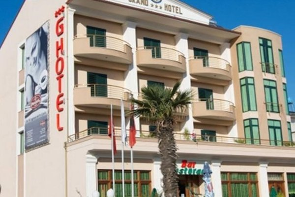 Grand Hotel - фото 11