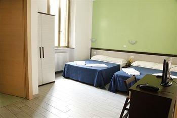 Hotel Poma - фото 2