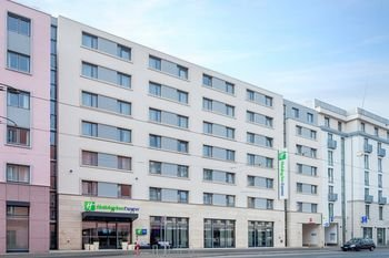 Holiday Inn Express Nurnberg City - Hauptbahnhof - фото 23