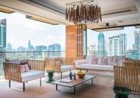 Отзывы Hotel Indigo Bangkok Wireless Road, 5 звезд