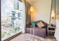 Отзывы Holiday Inn Express Bangkok Sukhumvit 11, 3 звезды