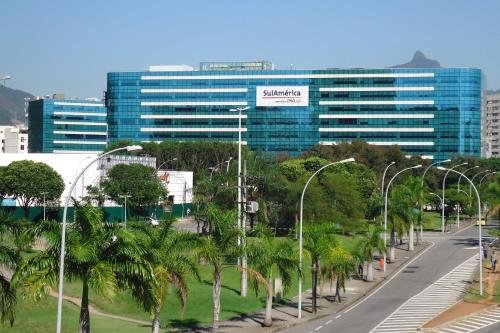 Hotel Sao Cristovao - фото 50