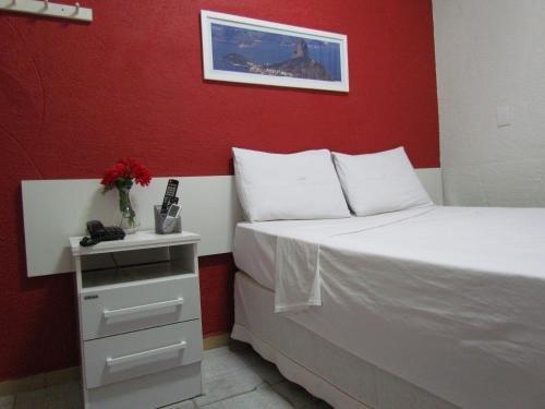 Hotel Sao Cristovao - фото 1
