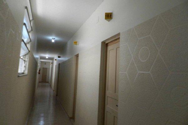 Hotel Sao Cristovao - фото 11