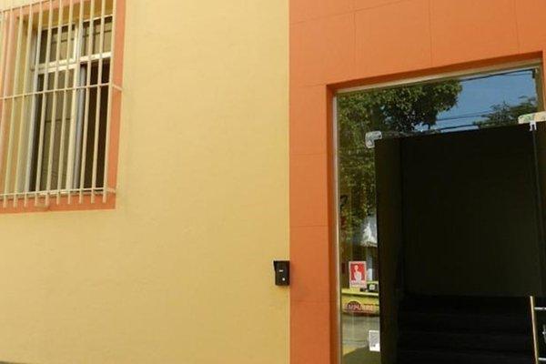 Hotel Sao Cristovao - фото 13
