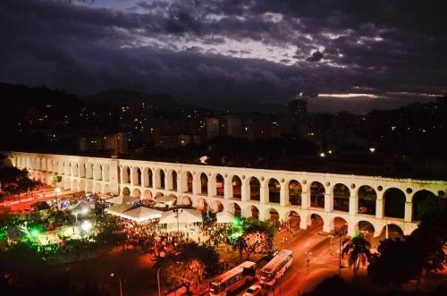 Hotel Sao Cristovao - фото 16