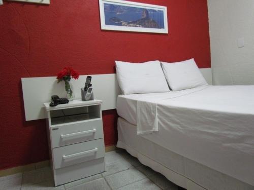 Hotel Sao Cristovao - фото 2