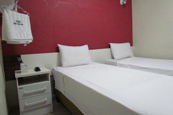 Hotel Sao Cristovao - фото 3