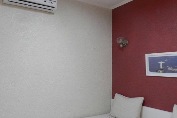 Hotel Sao Cristovao - фото 9