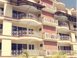 Гостиница «Perdana Beach Private Resident», Кампунг-Паданг-Масират