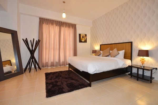 Vacation Bay - Rimal 3 Residence - JBR - фото 16