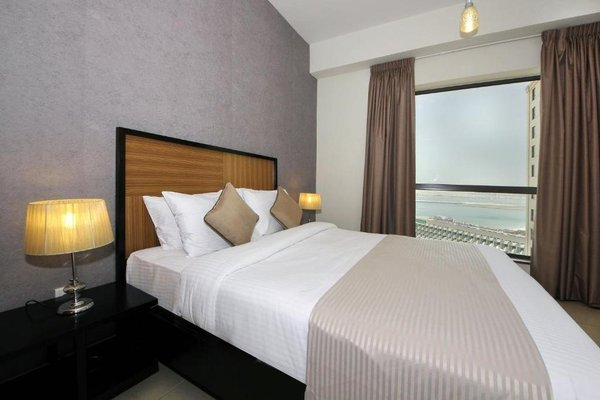 Vacation Bay - Rimal 3 Residence - JBR - фото 5