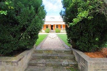 Fitzroy Inn Historic Retreat Mittagong - фото 21
