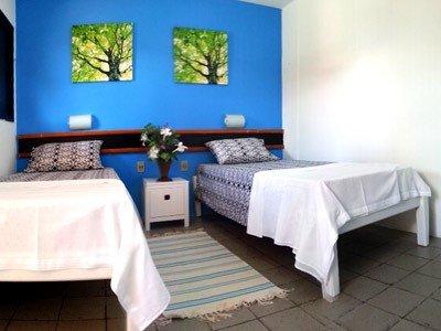 Hotel Caminho do Mar - фото 1