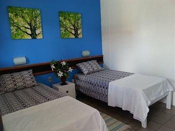 Hotel Caminho do Mar - фото 2