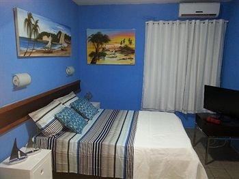 Hotel Caminho do Mar - фото 3