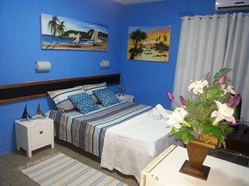 Hotel Caminho do Mar - фото 5