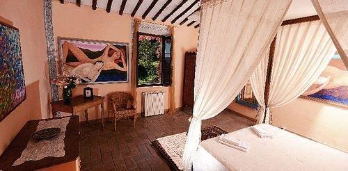 Гостевой дом Il Colombaio di Barbara - фото 50