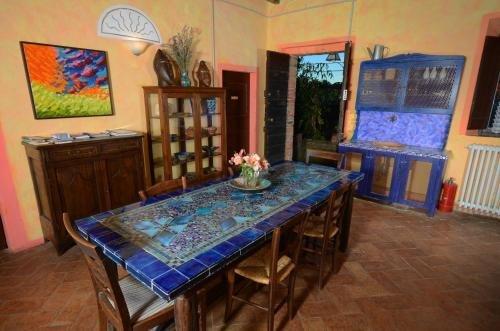 Гостевой дом Il Colombaio di Barbara - фото 17
