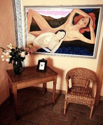 Гостевой дом Il Colombaio di Barbara - фото 5