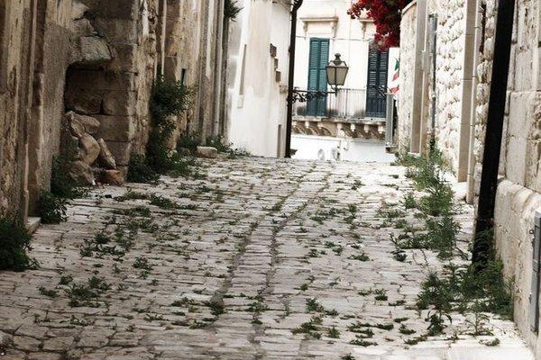 Donnalucata Hotel & Resort, Донналуката