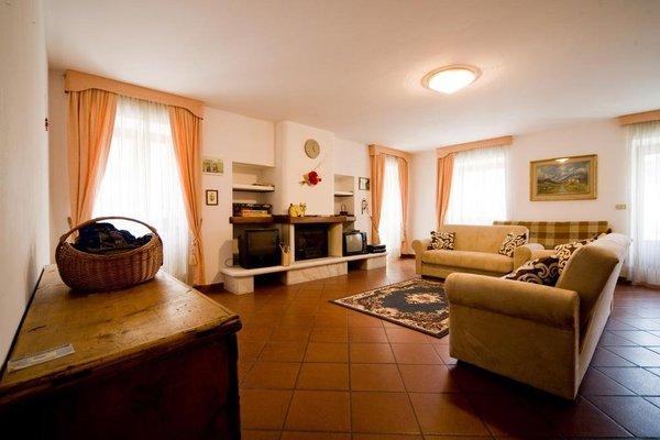 B&B Casa Fattorini - фото 8