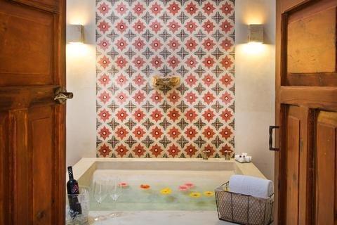 Koox Casa de Las Palomas Boutique Hotel - фото 10